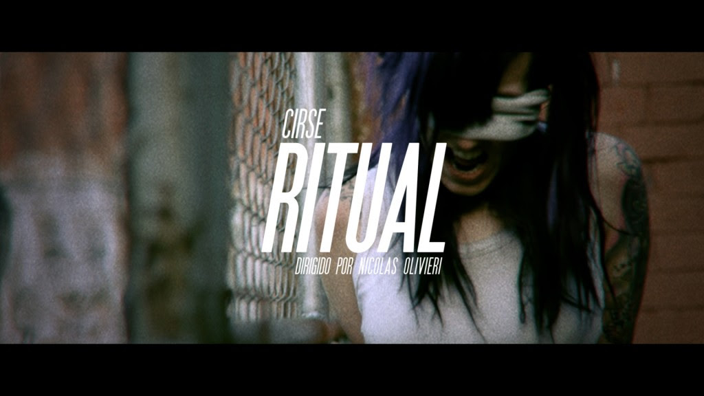 Cirse - Ritual 00
