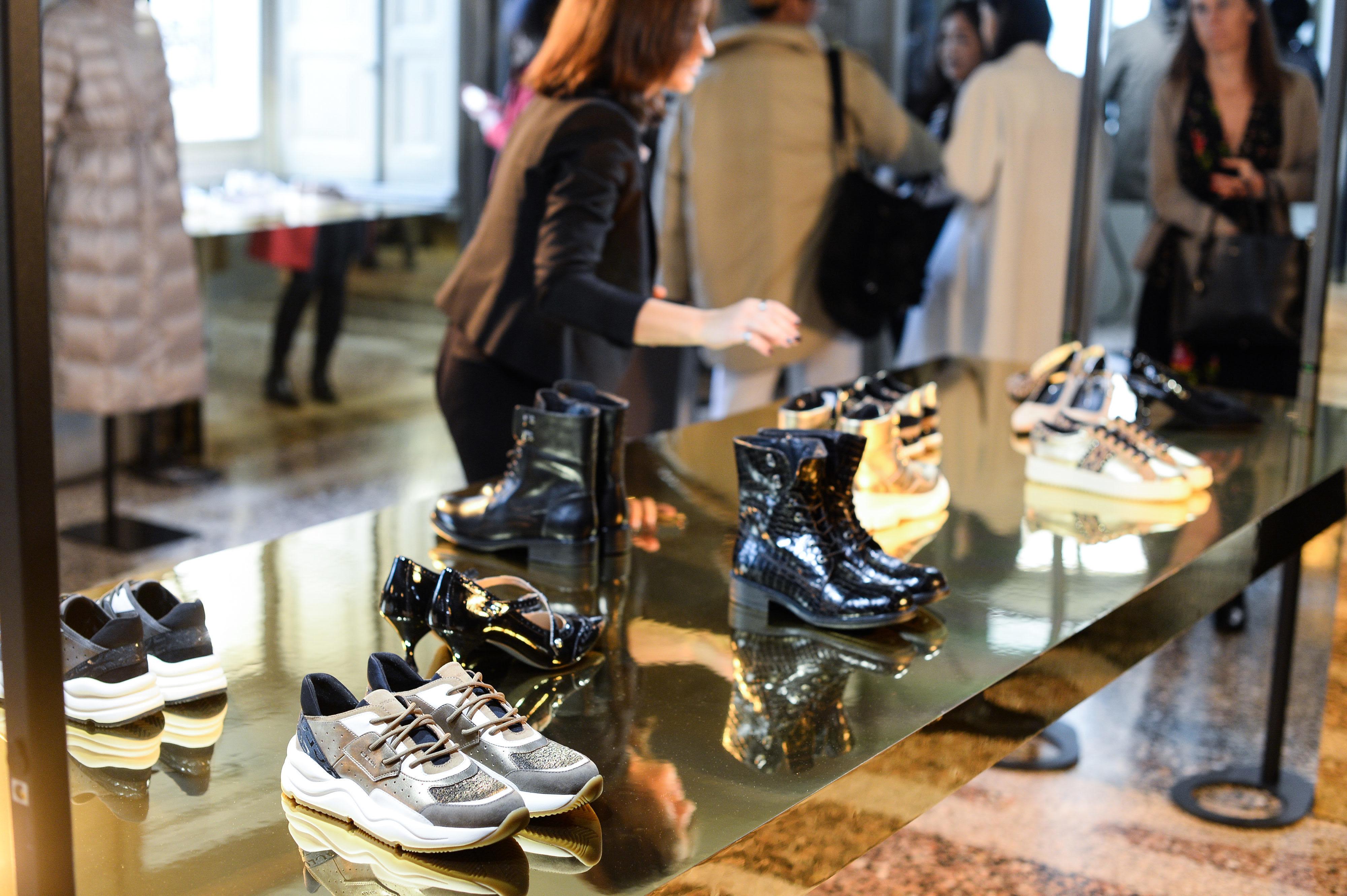 d27d2692 6eac 44eb aa3d ff8a1bb3d89b - GEOX presenta su colección Otoño/Invierno 2020 de calzado y prendas exteriores para mujer