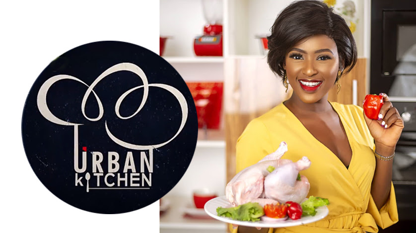 urban kitchen show