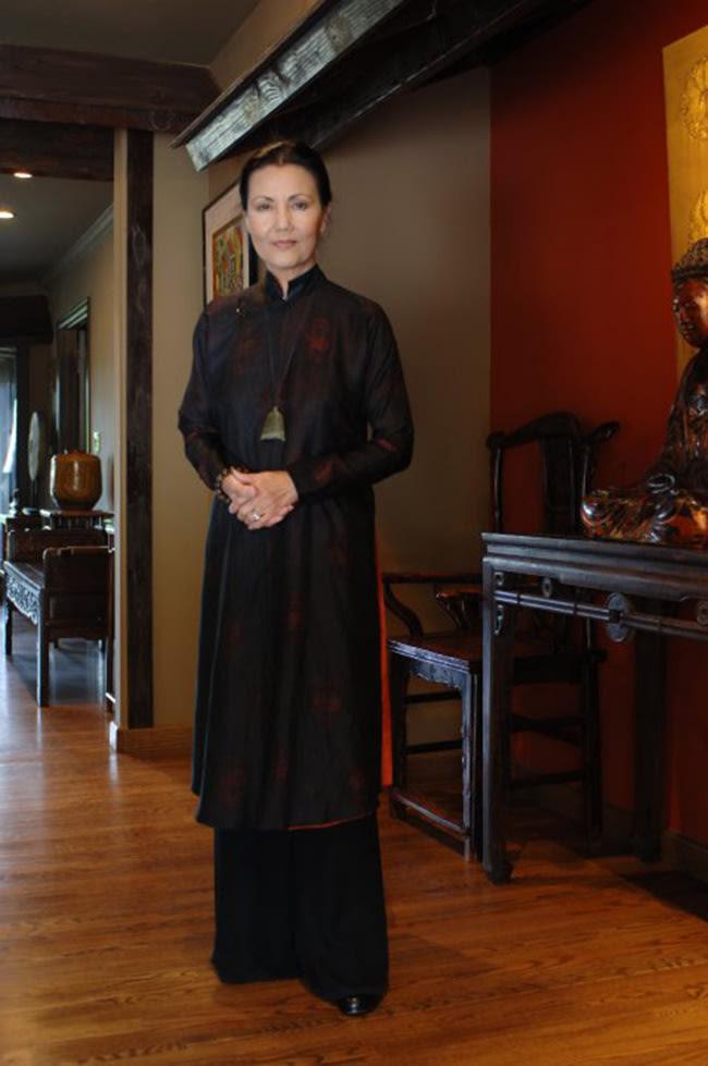 Kiều Chinh, mỹ nhân Sài Gòn một thuở