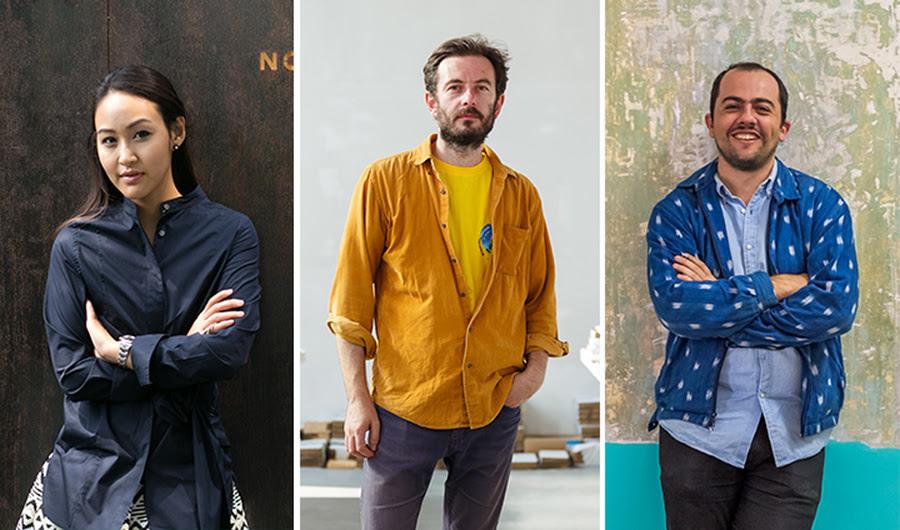 Estes 15 Galleries estão a exercer novas cidades no mapa do mundo da arte