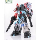 Transformers News: TFsource News! TR Cosmos/Seaspray, MMC Calidus, 3A Last Knight, Kingorilla, Brawny/Backland & More!