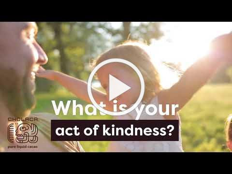 Show us Your Act of Kindness