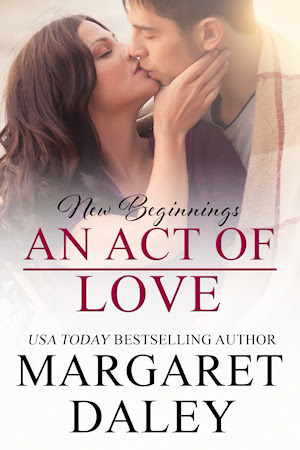[cover: An Act of Love]
