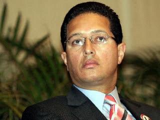 Eligio Cedeño aporta financiamiento para las movilizaciones en el exterior