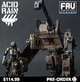 Acid Rain FAV-A12 Sand Antbike AB7s