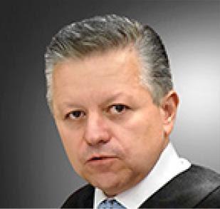 Ministro Arturo Zaldívar. Foto: SCJN - Voces del Periodista Diario