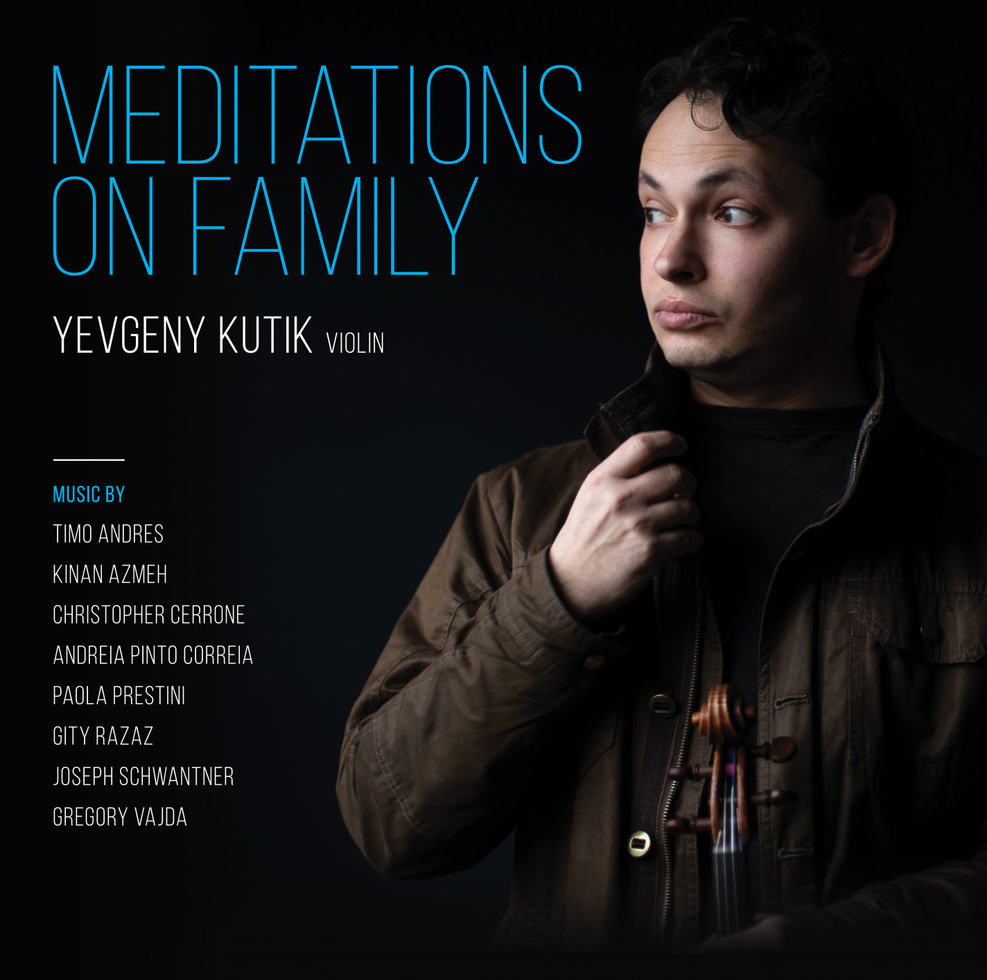 Music from the Suitcase + Meditations on Family with Pianist Anna Polonsky @ Kennedy Center