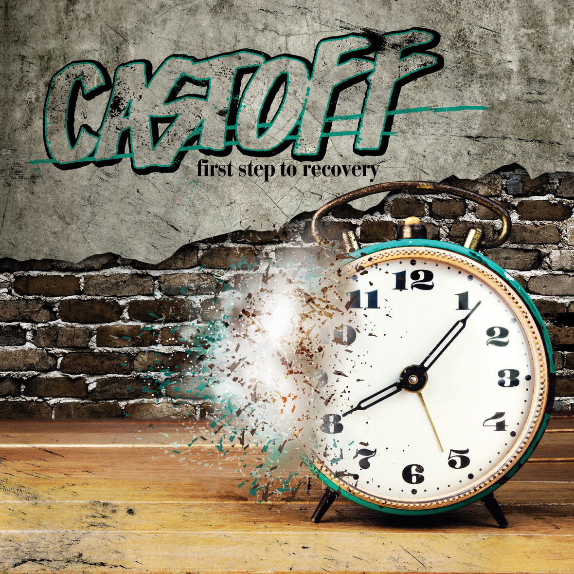 castoff cover art