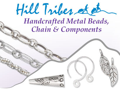Hill Tribes Handcrafted BEADS.
