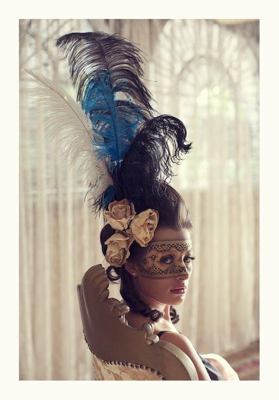 Masquerade ball...Awesome <3