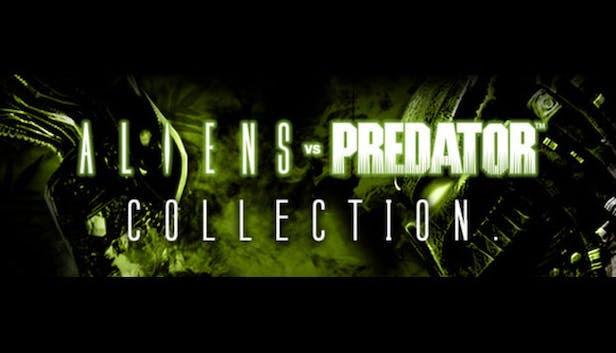 Aliens vs. Predator™ Collection