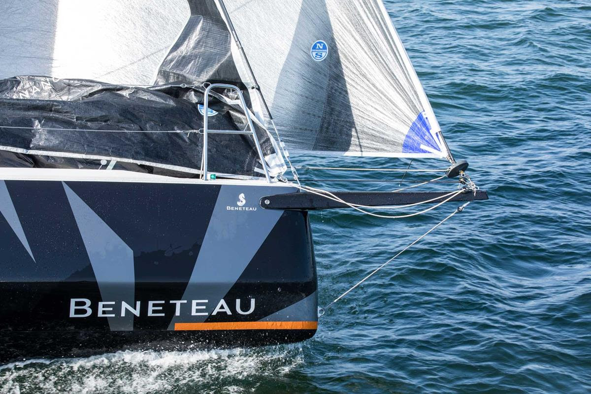 Beneteau and North Sails