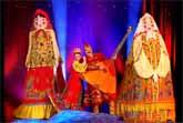 'Russian Dolls' - The World's Greatest Cabaret