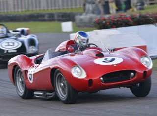 Lavant Cup will be an all-Ferrari battle