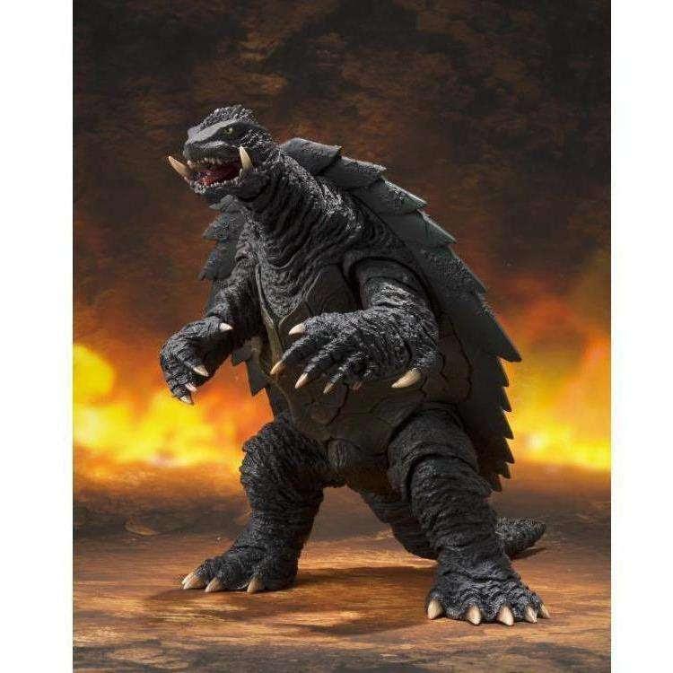 Image of Gamera 3: Revenge of Iris S.H.MonsterArts Gamera