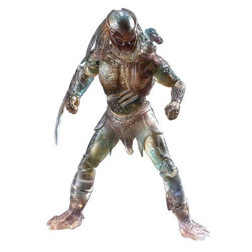 Image of Predators Active Camouflage Berserker 1:18 Scale Action Figure - Previews Exclusive - APRIL 2021