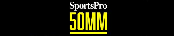SportsPro 50MM