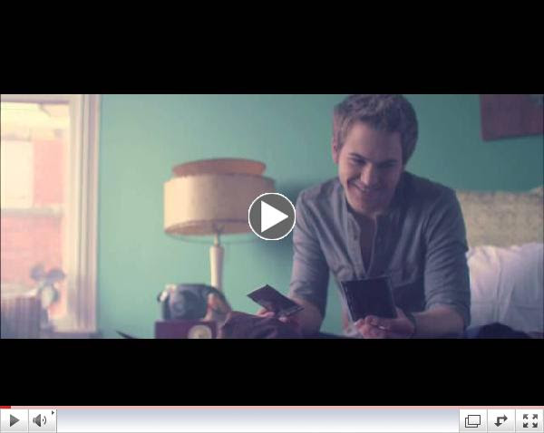 Hunter Hayes - I Want Crazy (Official Music Video)