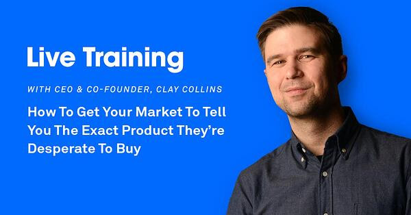 What If Your Product Sold Out Before You Created It?