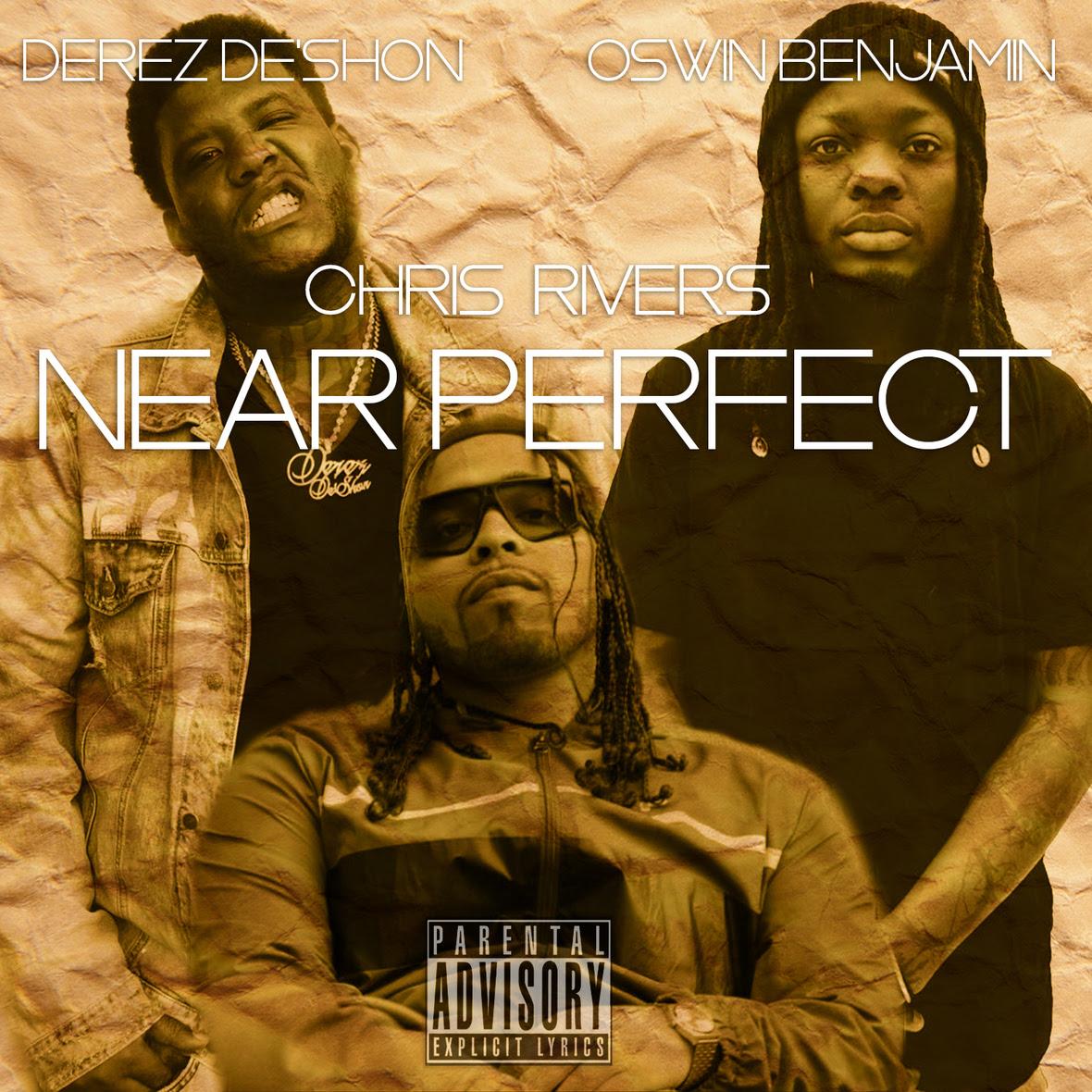 near perfect cover