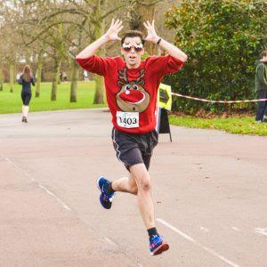 RunThrough Newsletter - 5th December RunThrough Running Club London