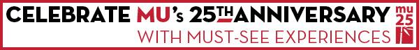 Celebrate Mu's 25th