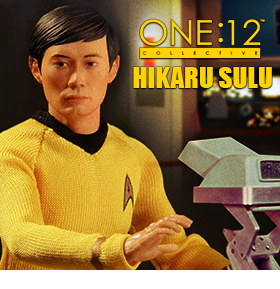 ONE:12 COLLECTIVE STAR TREK