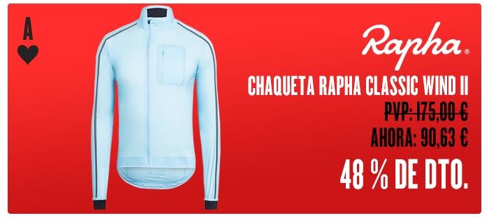Rapha Classic Wind Jacket II