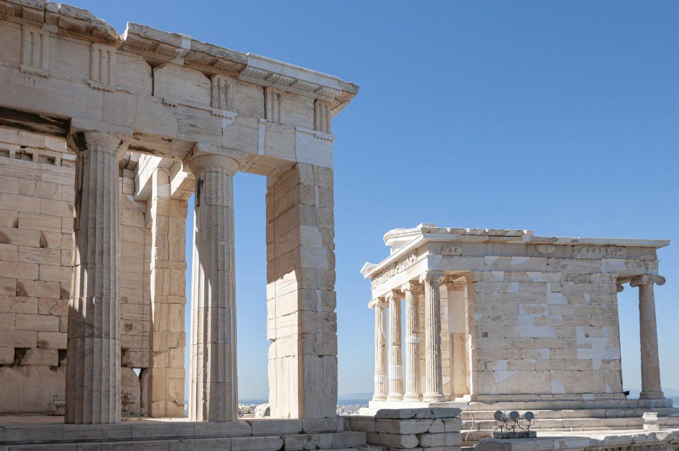 La Grèce : sur les pas de Saint Paul