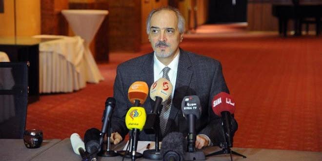 """SIRIA: """"El gobierno sirio demostró su seriedad, compromiso y un enorme sentido de la responsabilidad"""""""