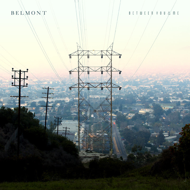 belmont album art
