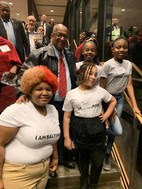 Office of Children and Family Success Strategic Framework Launch