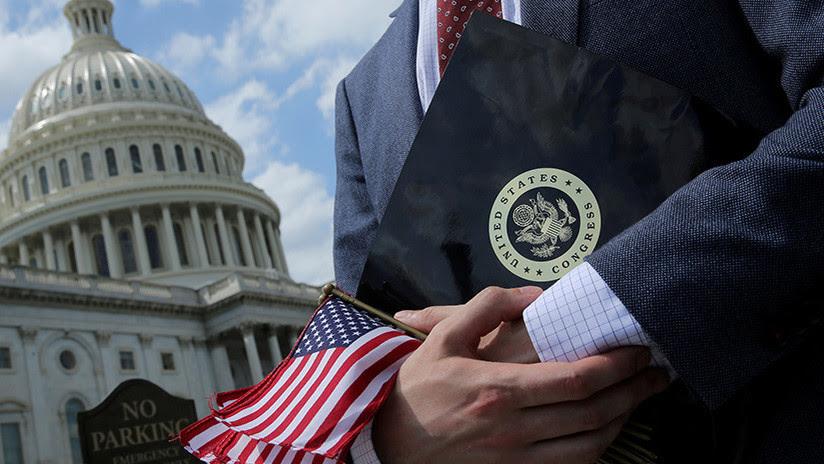 """""""Con su hostilidad a Rusia y su desprecio al mundo, EE.UU. recibirá una respuesta cada vez más dura"""""""