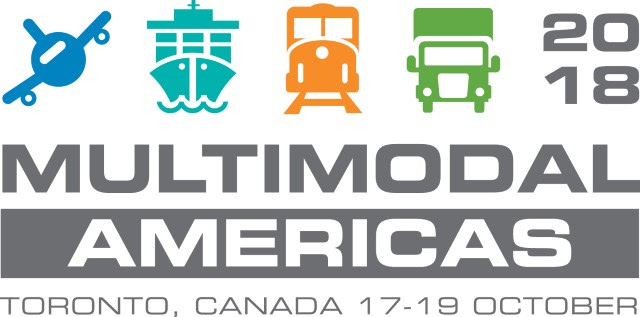 Multimodal Americas logo