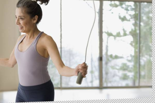 The Link Between Exercise and Healthy Bones