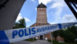 "Sweden: After four rapes in four days, Uppsala police warn women to ""think how to behave"""
