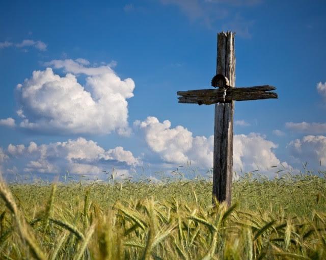 Dni Krzyżowe — Parafia św. Urbana w Wędzinie