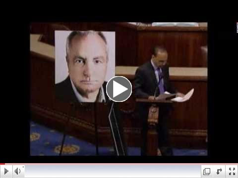 Congressman Gutierrez pn Trump and SNL on House Floor