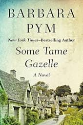 Some Tame Gazelle