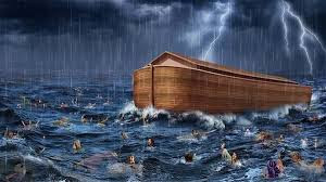 The Big Secret of What Happened After The Great Flood of 10500 BC Finally Revealed (Video)