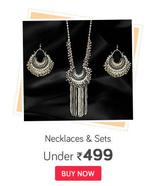 Necklaces & Sets