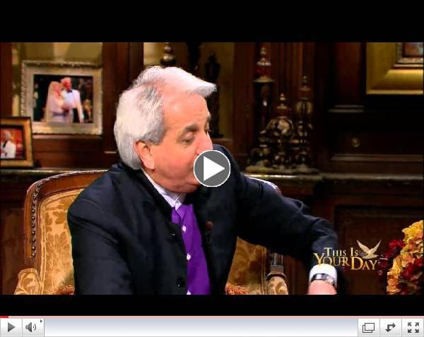 Benny Hinn - Wellness and Longevity with Dr. Joel Wallach (Founder of YOUNGEVITY), Part 3