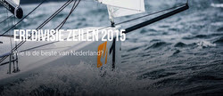 J/70s sailing Netherlands Sailing League
