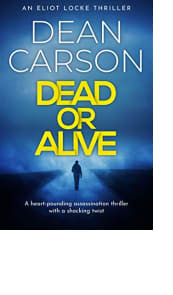 Dead or Alive by Dean Carson