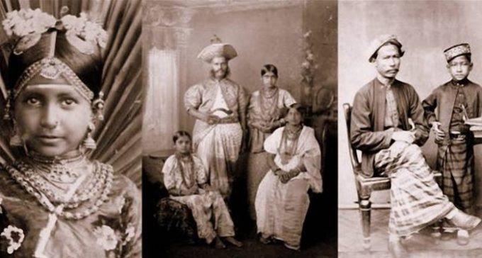 7 tribos descendentes dos portugueses