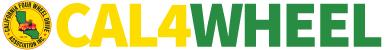 Cal4Wheel logo