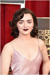 Description: Macintosh HD:Users:siren:Desktop:Maisie Williams:Maisie Williams Getty Image.jpg