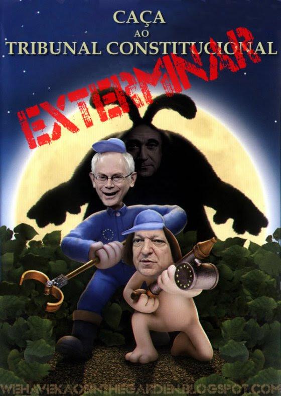 durao barrosos Herman van Rompuy passos coelho caca TC