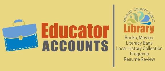 Educator account logo